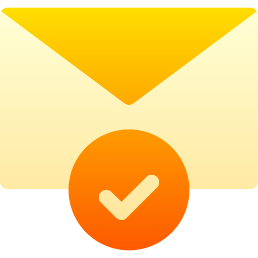 email updates at the yolk media